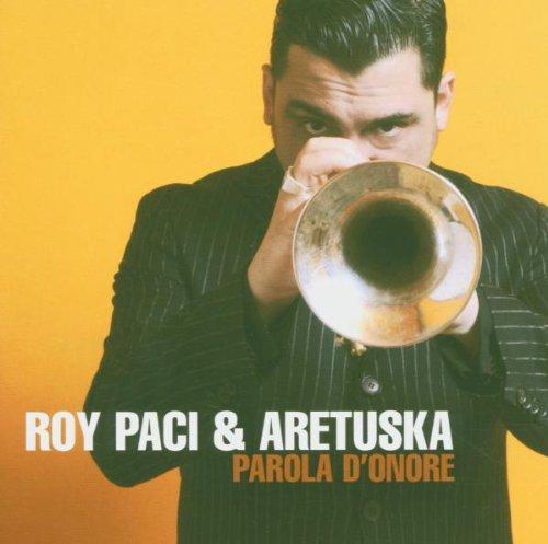 Roy Paci - Parola D'onore album cover