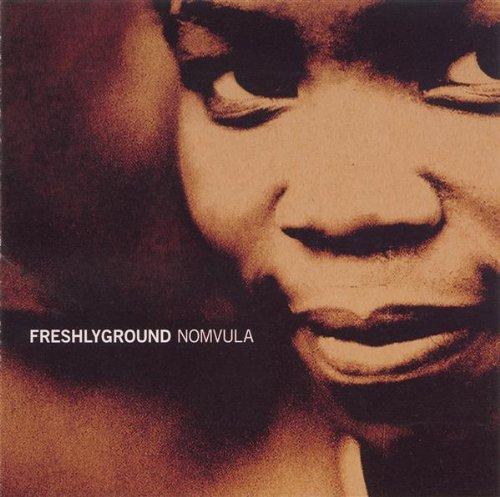 Freshlyground - Nomvula album cover