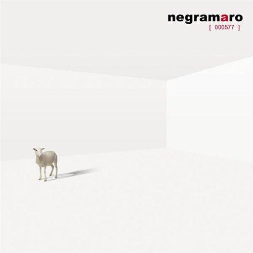 Negramaro - 000577 album cover