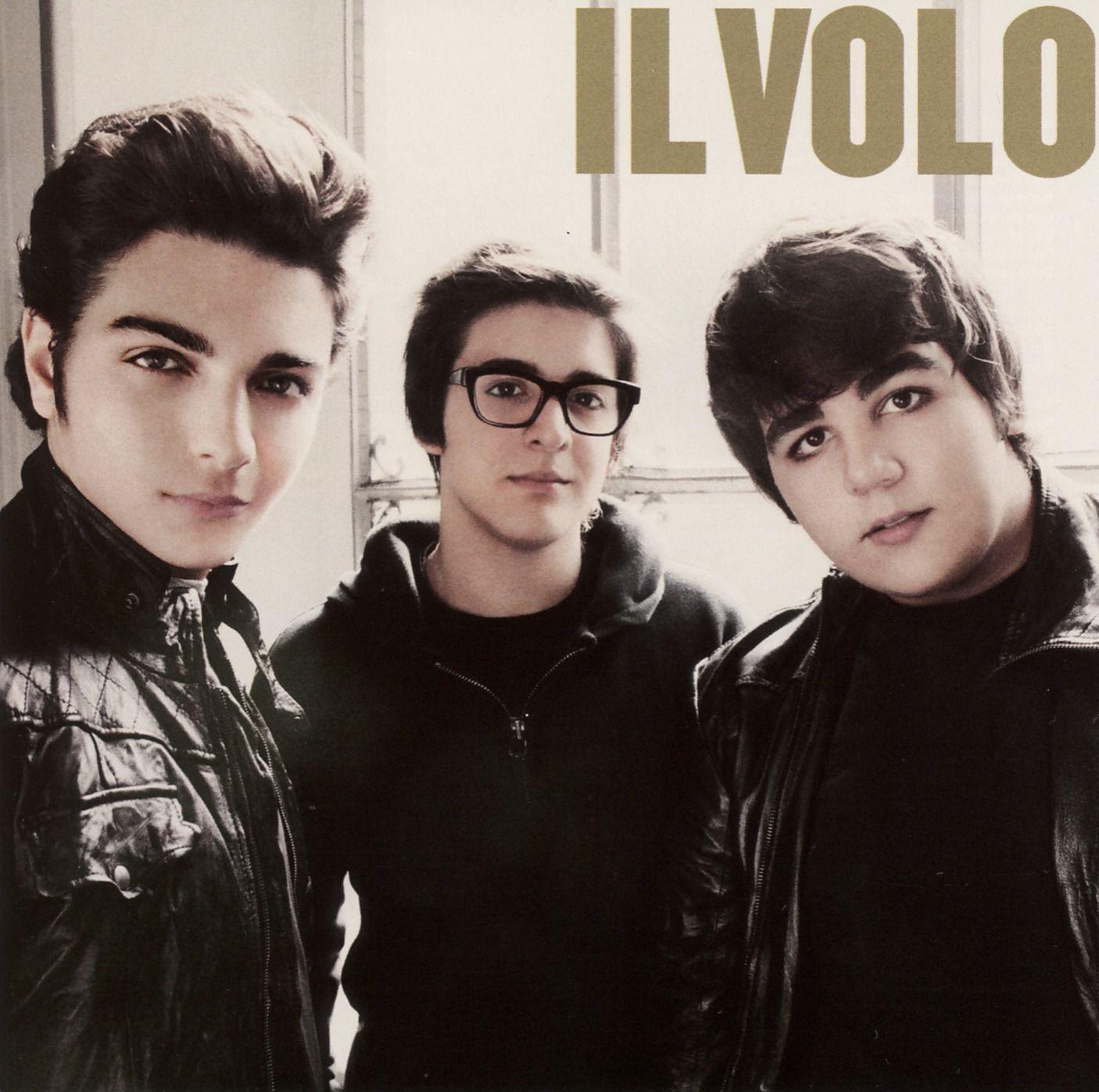 Il Volo - Il Volo album cover