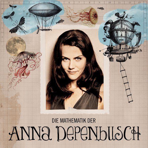 Anna Depenbusch - Die Mathematik Der Anna Depenbusch album cover