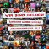 Tausend Wirre Worte - Lieblingslieder 2002-2010 by  Wir Sind Helden