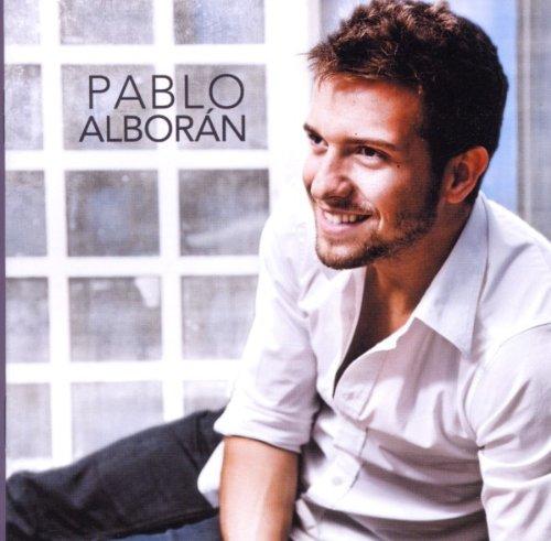 Pablo Alboran - Pablo Alborán album cover