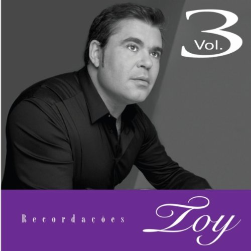 Toy - Recordações Volume 3 album cover