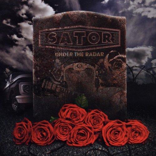 Sator - Under The Radar album cover
