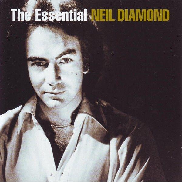 Neil Diamond - The Essential 3.0 album cover