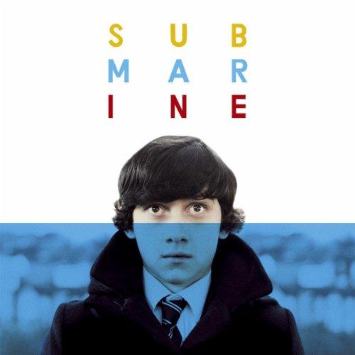 Alex Turner - Submarine (ep) album cover