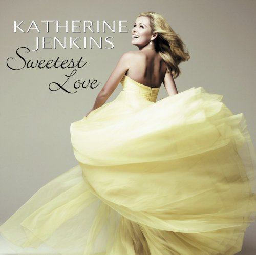 Katherine Jenkins - Sweetest Love album cover