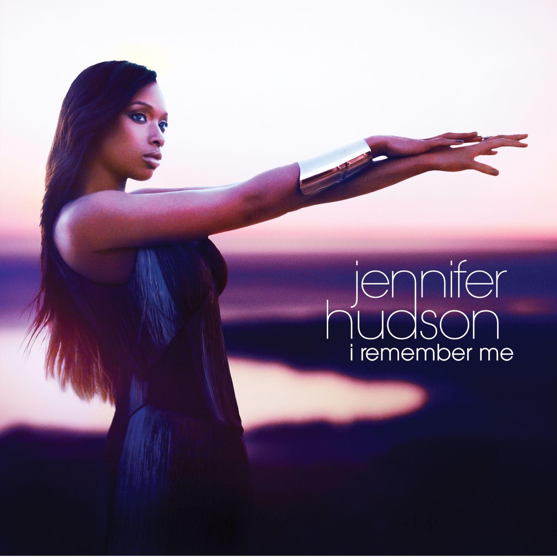 Jennifer Hudson - I Remember Me album cover
