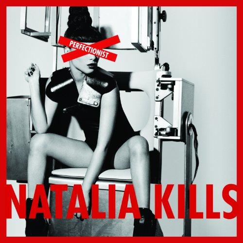 Natalia Kills - Perfectionist album cover