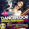 Fun Dancefloor Spring 2011 by  Various Artists