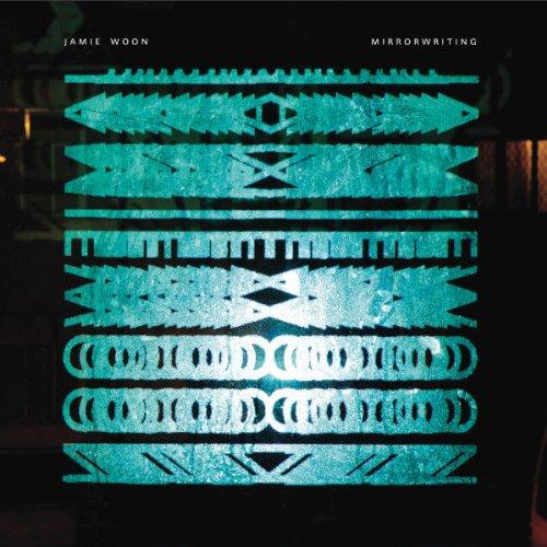 Jamie Woon - Mirrorwriting album cover