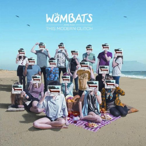 The Wombats - This Modern Glitch album cover