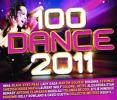 100 Dance 2011 by  Various Artists
