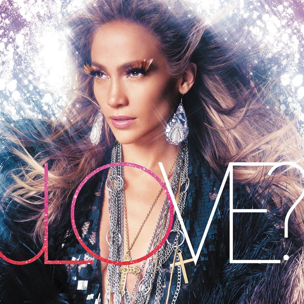 Jennifer Lopez - Love? album cover