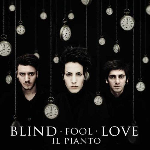 Blind Fool Love - Il Pianto album cover