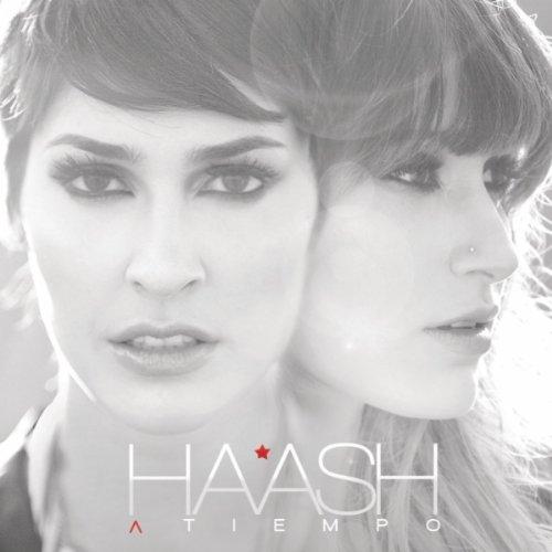Ha*ash - A Tiempo album cover