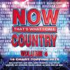 Now That's What I Call Country: Volume 4 by  Various Artists