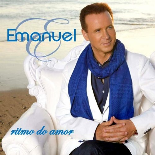 Emanuel - Ritmo Do Amor album cover
