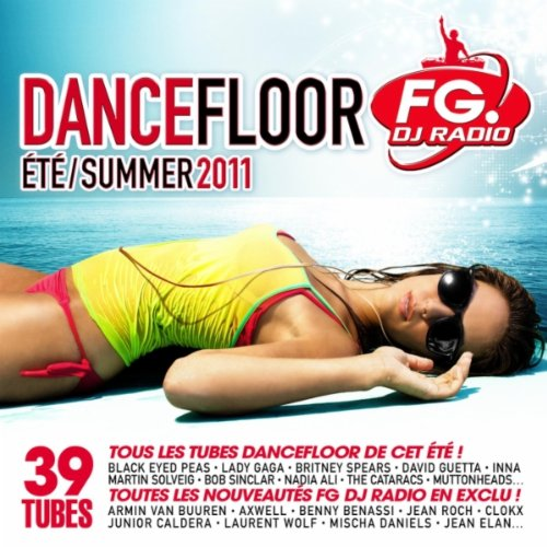 dancefloor fg summer 2011