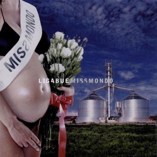 Ligabue - Miss Mondo album cover