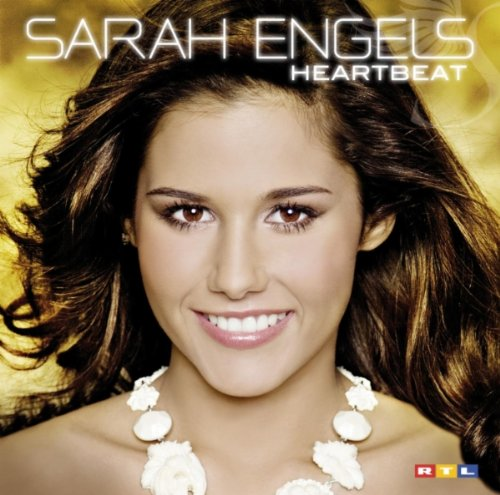 Sarah Engels - Heartbeat album cover
