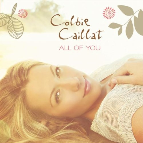 Colbie Caillat - All Of You album cover