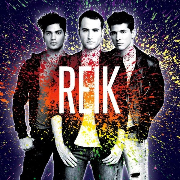 Reik - Peligro album cover