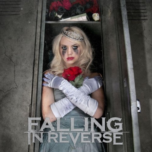 Falling In Reverse - The Drug In Me Is You album cover