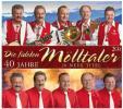 40 Jahre by  Die Fidelen Mölltaler