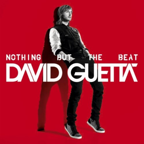 David Guetta - Nothing But The Beat album cover