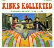 Kinks Kollekted - Complete History 1964 - 1994 by  The Kinks