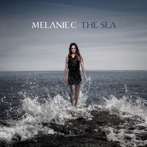 Melanie C - The Sea album cover