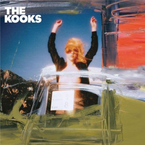 The Kooks - Junk Of The Heart album cover