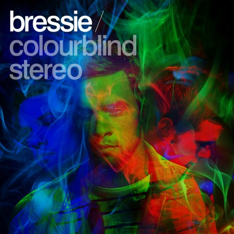 Bressie - Colourblind Stereo album cover