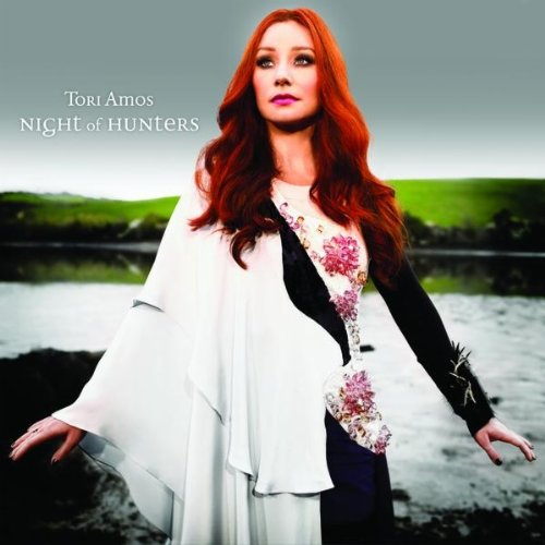 Tori Amos - Night Of Hunters album cover