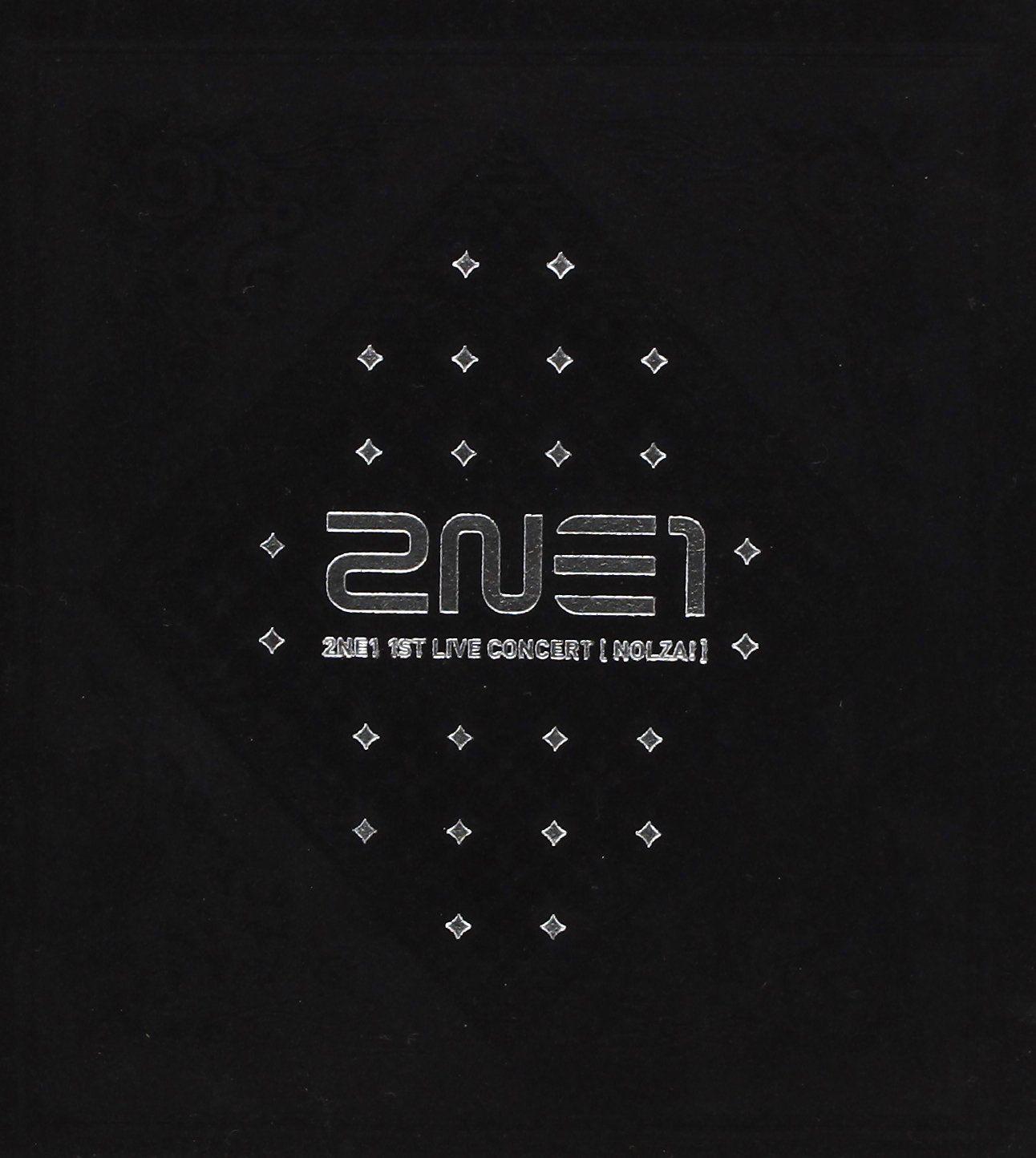 2Ne1 - Nolza album cover