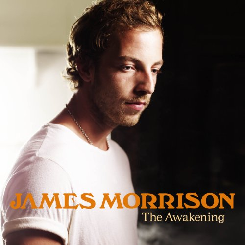 James Morrison - The Awakening album cover