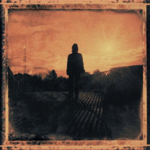 Steven Wilson - Grace For Drowning album cover