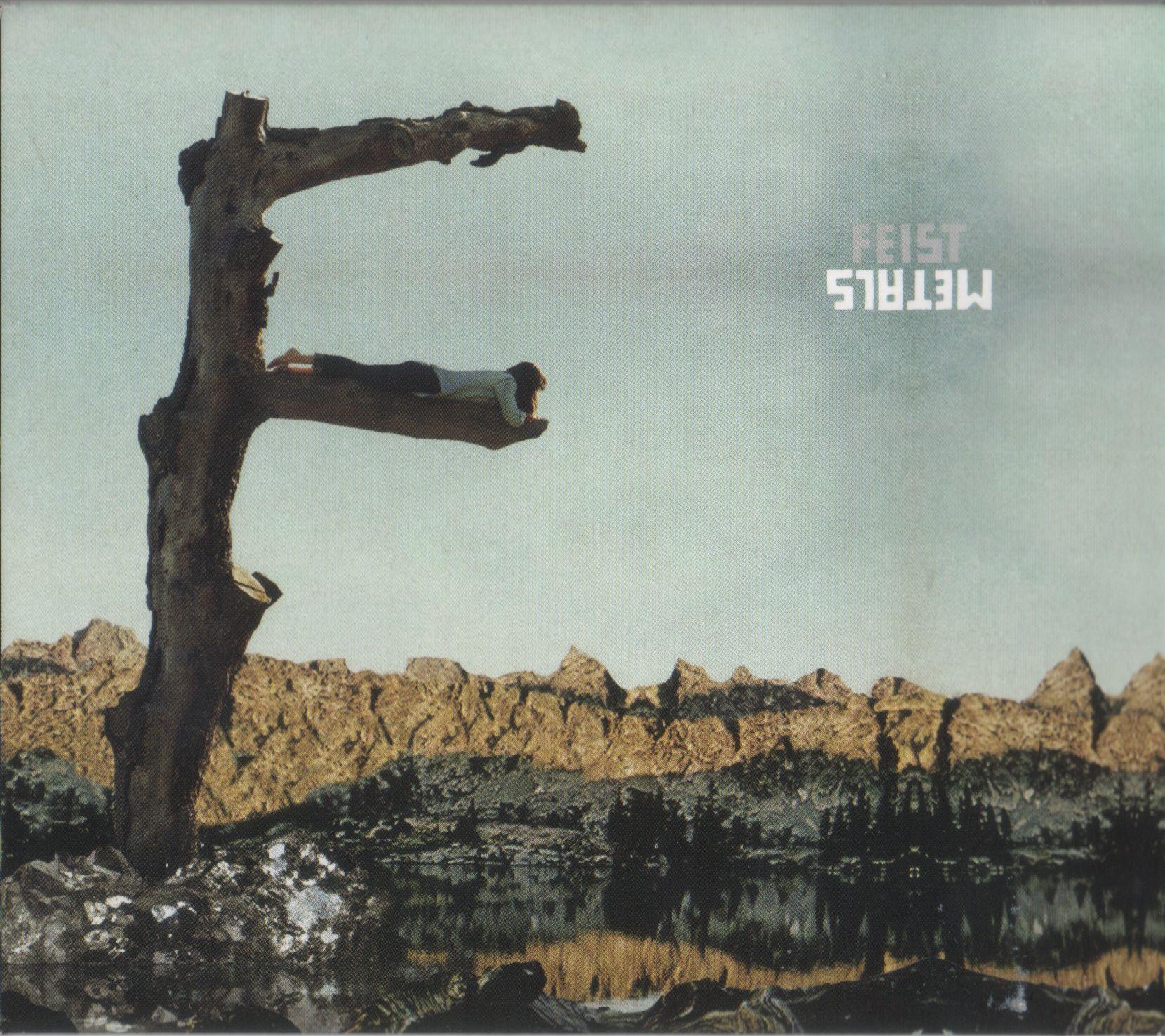 Feist - Metals album cover