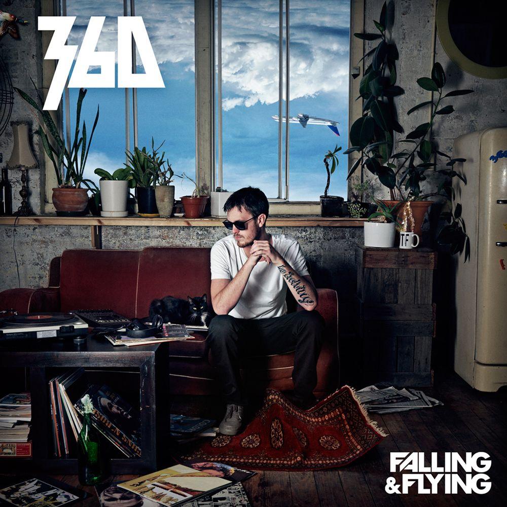 360° - Falling & Flying album cover