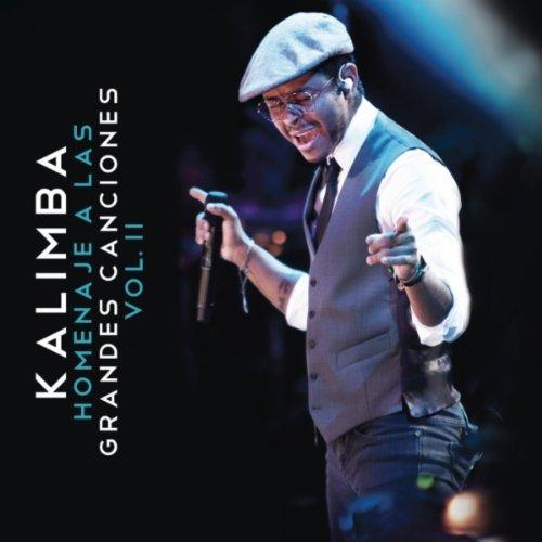 Kalimba - Homenaje A Las Grandes Canciones Volume 2 album cover