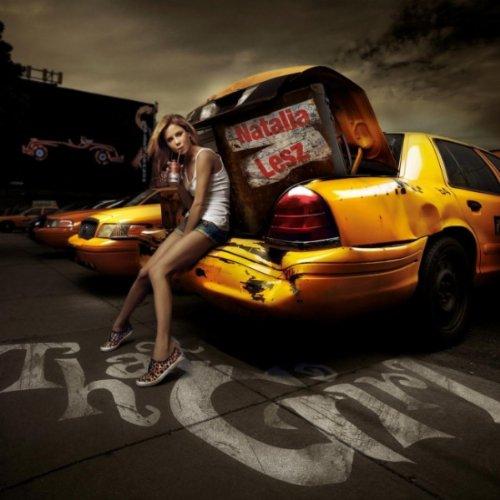 Natalia Lesz - That Girl album cover