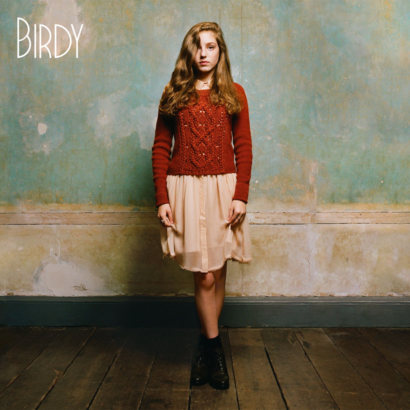 Birdy - Birdy album cover