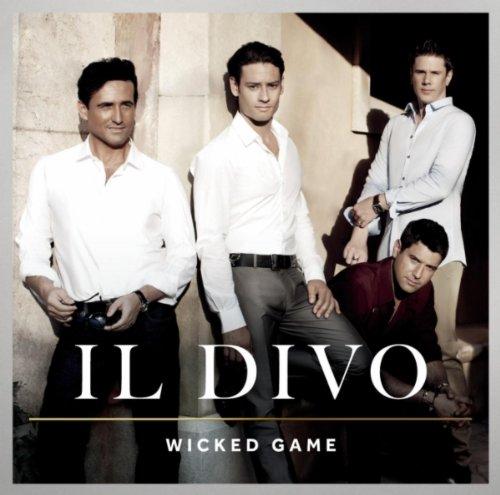 Il Divo - Wicked Game album cover