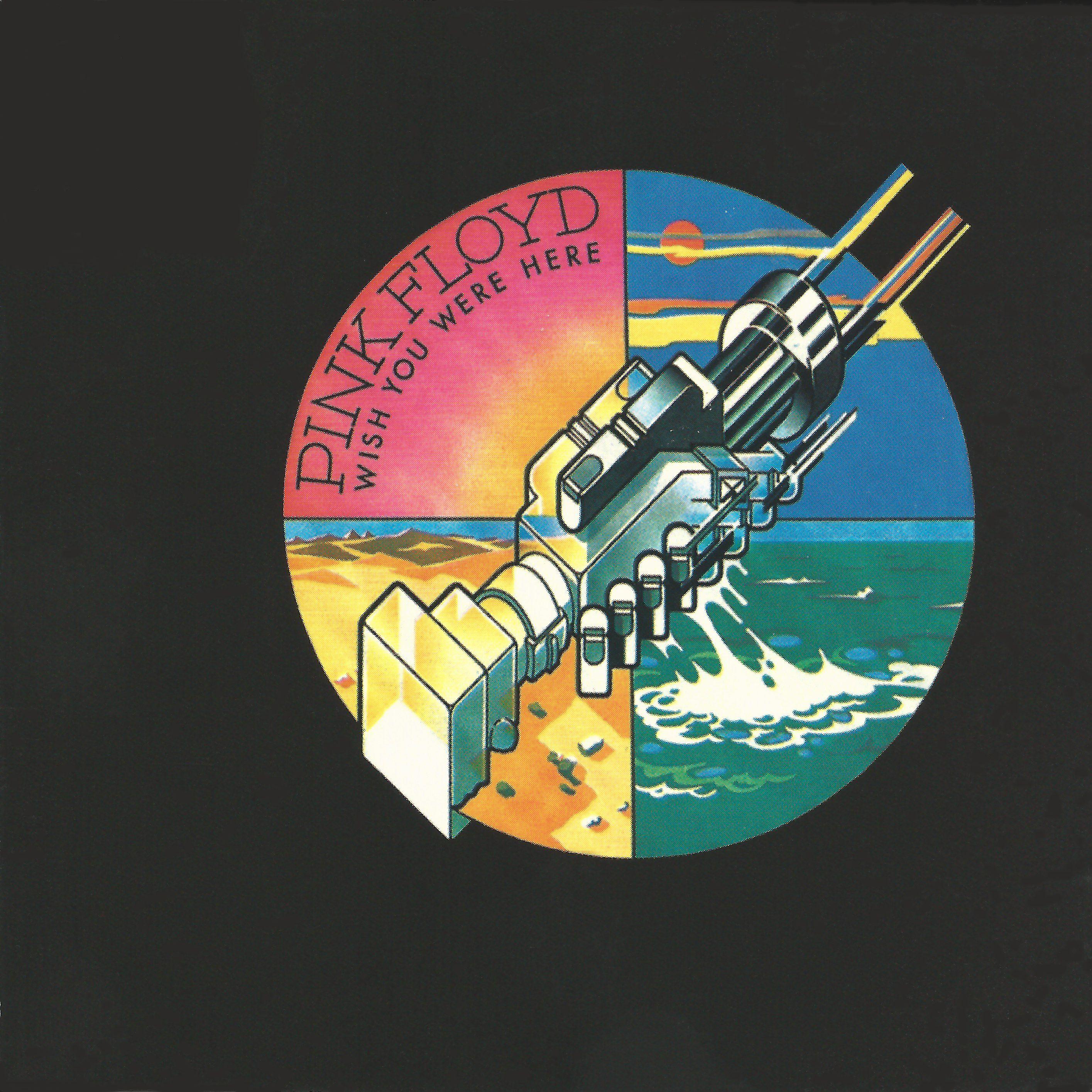 Pink Floyd Wish
