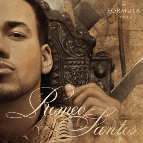Romeo Santos - Formula: Volume 1 album cover