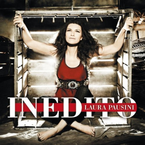 Laura Pausini - Inedito album cover