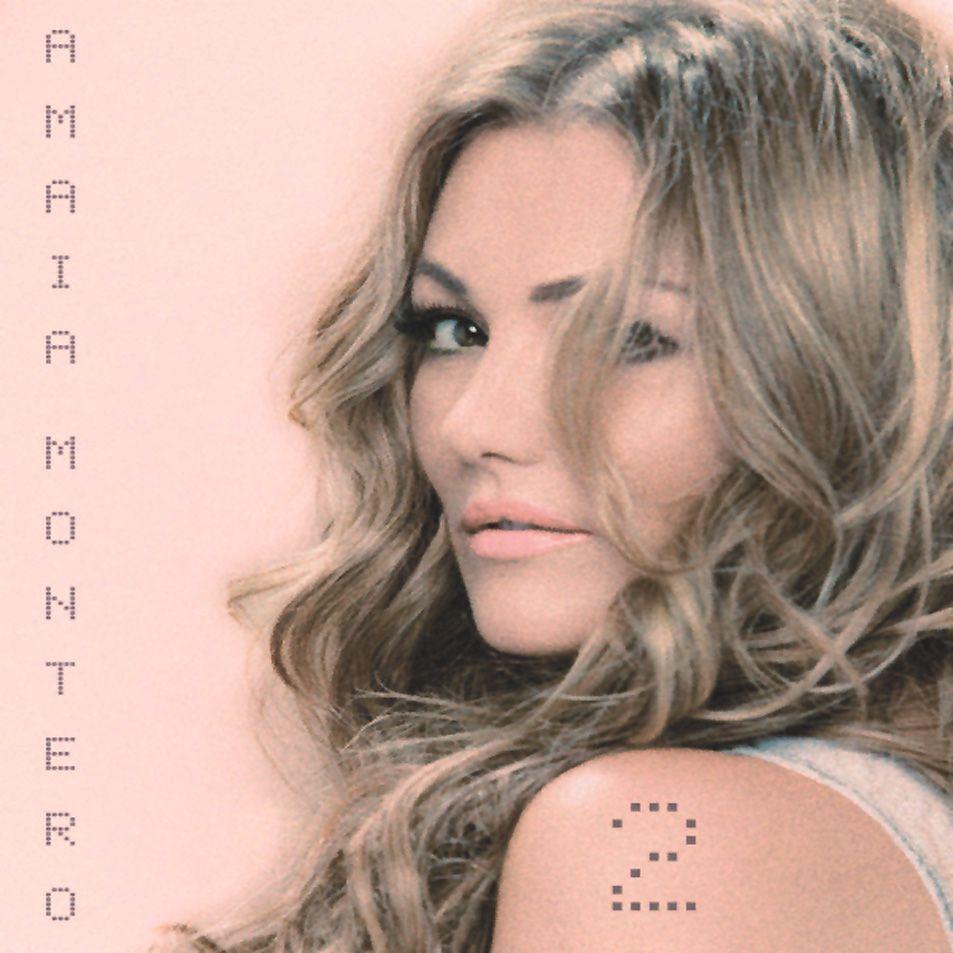 Amaia Montero - 2 album cover