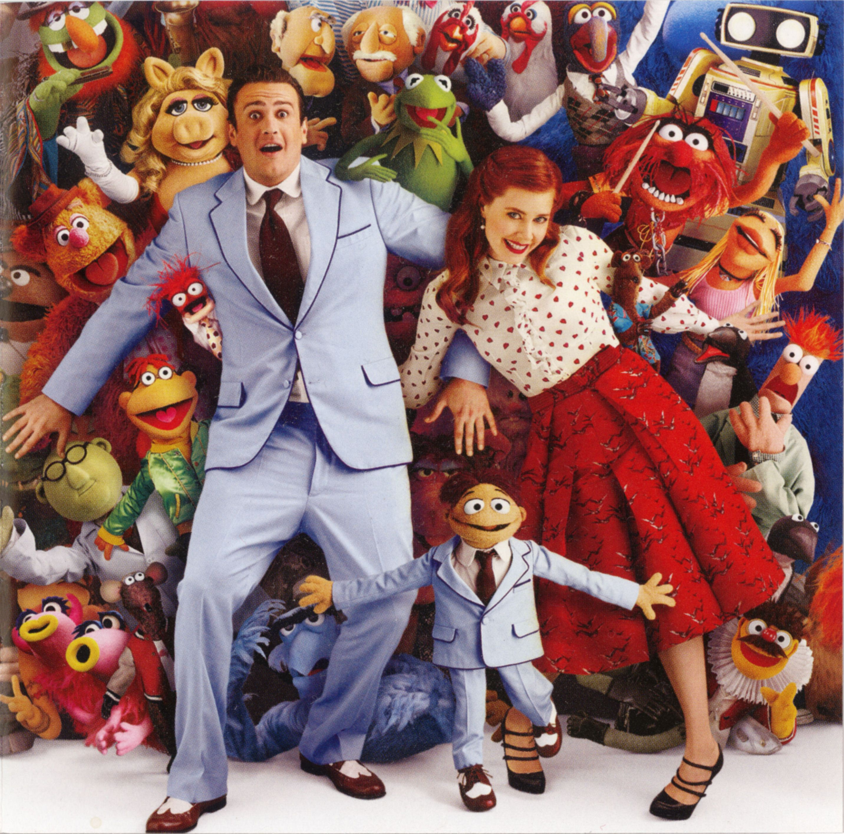 muppets 2018 movie release date - HD2864×2831